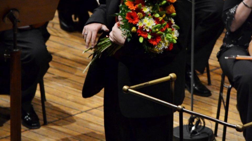 Vítěz v kategorii trubka, Vilém Hofbauer